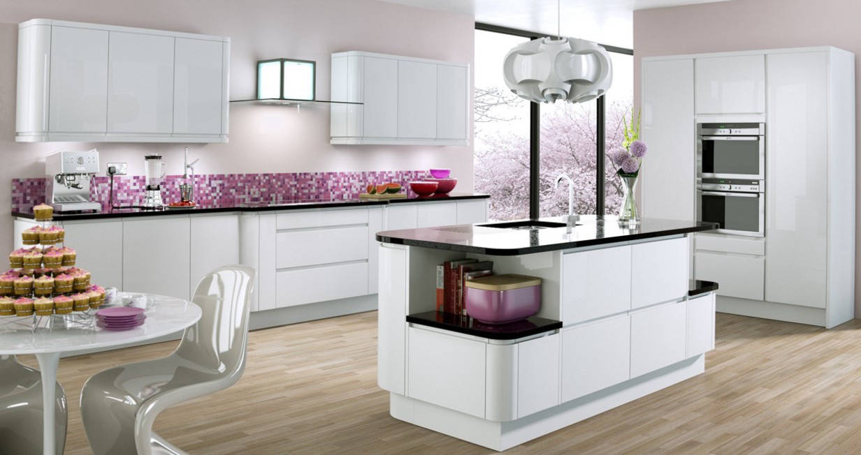 Designs for Living ! Fitted Kitchens and Bathrooms in Wokingham